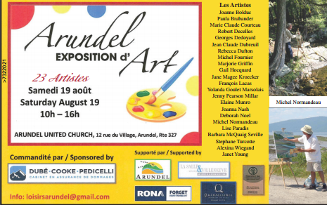 arundel expo art 2017im